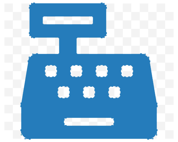 Подключение ККМ и торгового оборудования